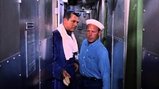 Operation Petticoat (1959) | (2/3) | Close Quarters