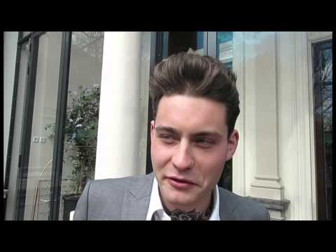 Eurovision in Concert 2016: Interview with Douwe Bob (Netherlands 2016)