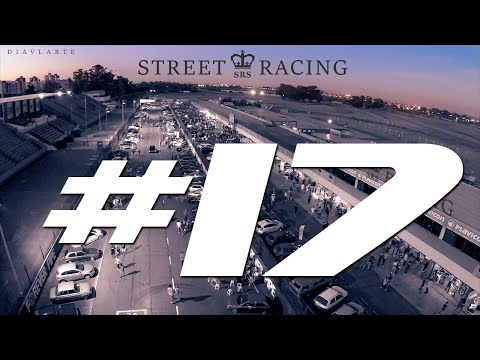Vídeo #17 - SRS - StreetRacingSRS.com - Diavlarte