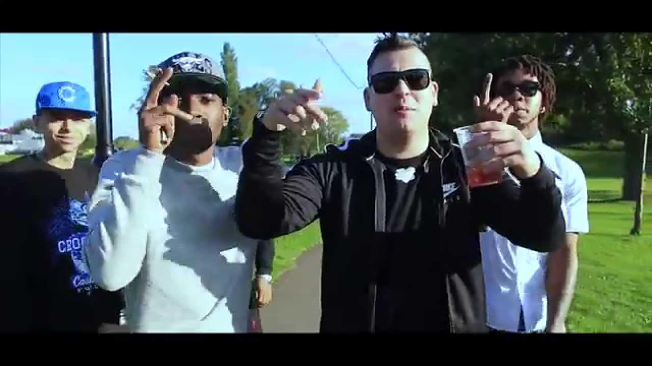 450 Boyz ( OGV, Neno Montana) & Cheddar T - We Nah Bother Wid Dem