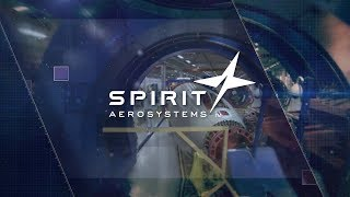 Spirit AeroSystems: The Manufacturing of a Boeing 787 at Spirit