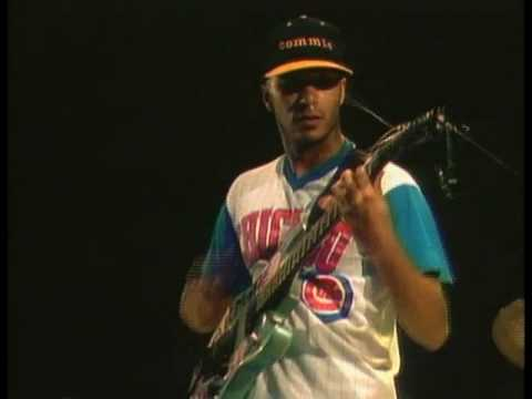 Bulls On Parade (Live) - Rage Against The Machine