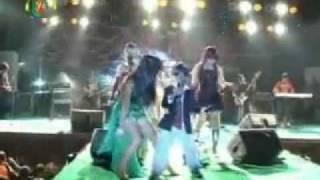 Lagu Sexy by YULI KDI feat 3 ASISKA