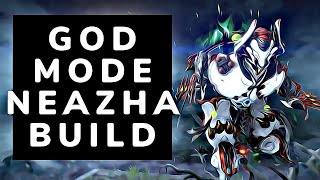 Warframe 2019 Best Nezha Build | 3 Forma