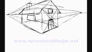 All comments on como dibujar una casa en 3d dibujos de for Programa para dibujar en 3d