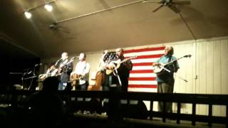 Mr. Engineer - JD Crowe & the New South reunion with Phil Leadbetter, Don Rigsby and Curt Chapman