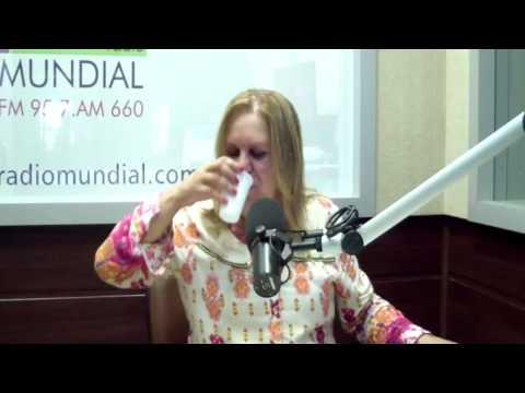 Brasil Cigano,Cigana Shirley de Azevedo,Radio Mundial,05-08-2015