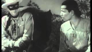 The Lone Ranger - Old Joe's Sister- Season 1 Episode 15 1949 Classic TV Series Full Watch Free