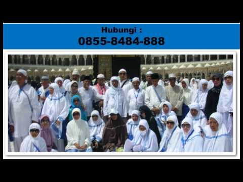 Video travel umroh terbaik di bsd