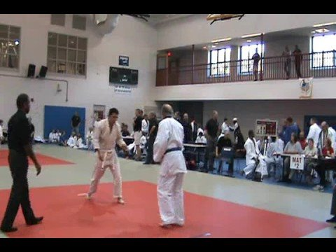 Judo matches Image 1