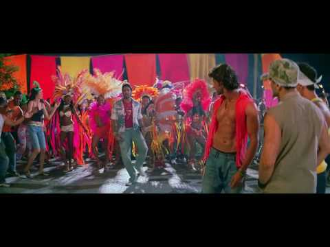 Dil Laga Na Dil Jale Se - Dhoom 2 - 720P Very High Quality -...