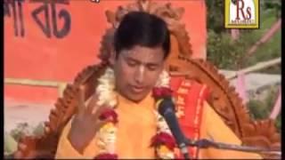 Amritomoy Bhagboter Katha | অমৃতময় ভাগবতের কথা | New Bengali Pala Kirtan 2017 | Shyamsundar Das