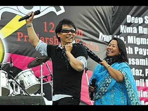 Dherai bho dekheko by Udaya Sotang and Manila Sotang