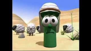 Veggie Tales   Dave And The Giant Tickle The Hilarious Part