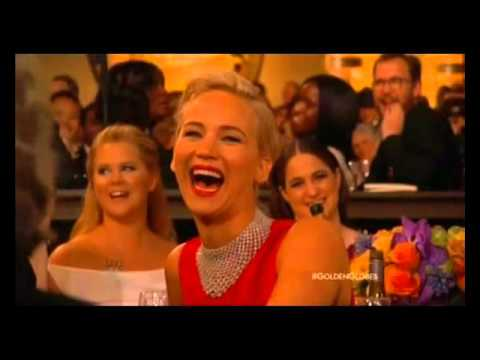 Download Ricky Gervais at the Golden Globes 2016 - All of his bits chained Mp4 baru