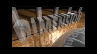 Realtech - Dimension (1994) [60fps]