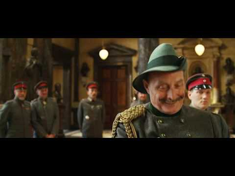 red baron the movie 2008 youtube
