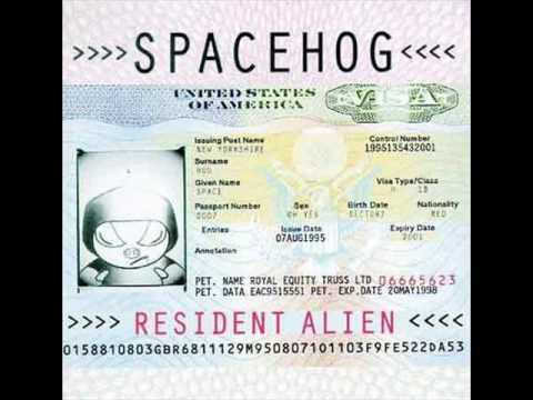 Spacehog - Last Dictator