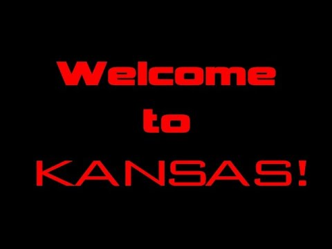 Las Vegas News Agency   Welcome to KANSAS - Meet Furry Potato.