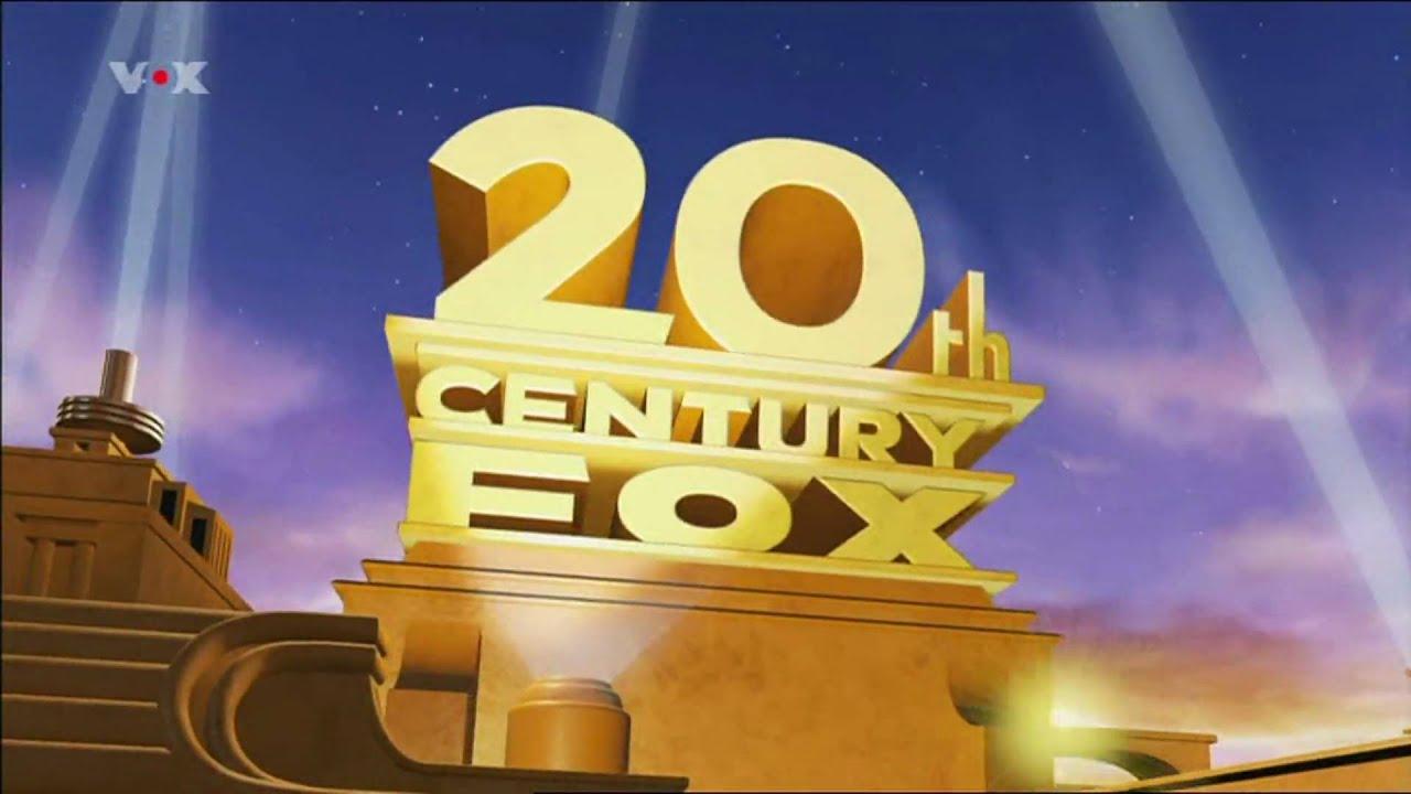 20 век фокс поздравления