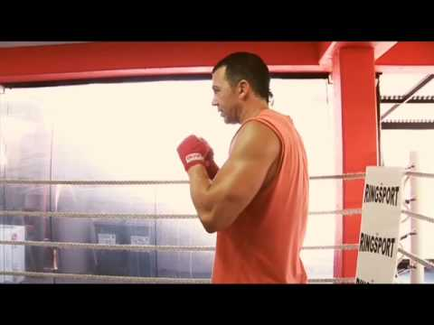 How to Throw a Punch pt 3 of 4