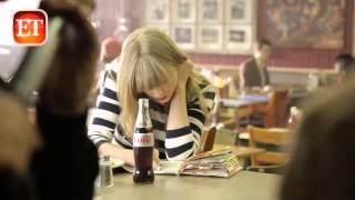 Taylor Swift - Diet Coke Behind the Scenes