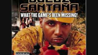 Watch Juelz Santana Rumble Young Man Rumble video