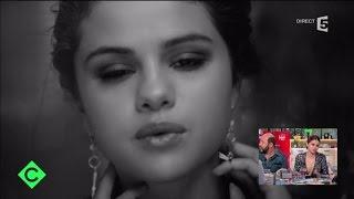 Download Lagu Selena Gomez, star planétaire - C à vous - 10/03/2016 Gratis STAFABAND