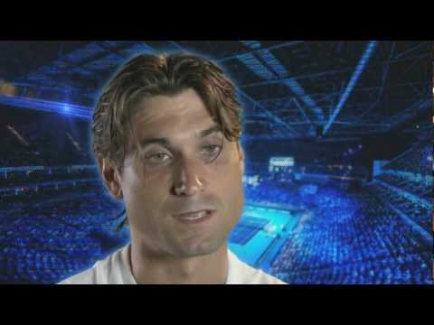 ATP World Tour Uncovered – David Ferrer