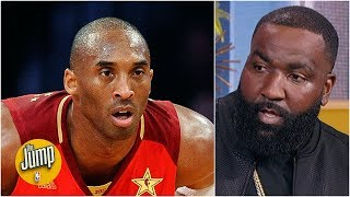 'I know Kobe is proud right now' - the 2020 NBA All-Star Game had Perk saying 'wow' | The Jump