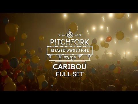 Caribou   Full Set   Pitchfork Music Festival Paris 2014   PitchforkTV