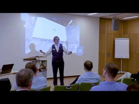 VMK 2018 Vortrag Thorsten Frerk - Künstliche Intelligenz im Vertrieb der Zukunft - 30 Minuten - DE