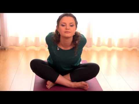 5 упражнений для хорошего настроения