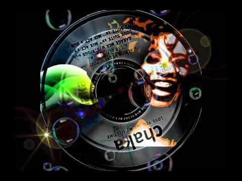 Chaka Khan - Live In Me