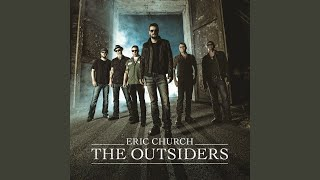 Eric Church That's Damn Rock & Roll
