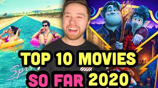 Top 10 Best Movies of 2020 SO FAR