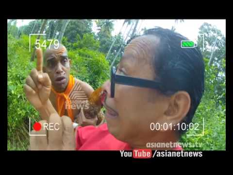Munshi on 'LDF not participated in Inaugural function of Vizhinjam port construction' | 6 Dec 2015