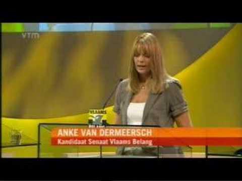Vlaams belang = Vlaams blok