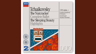 Tchaikovsky The Nutcracker Op 71 Th 14 Act 2 No 12f Character Dances Polchinelle The