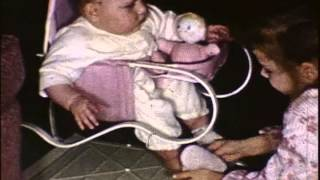 Old Home Movies 1957 - 1962