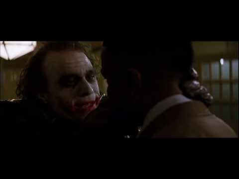 Joker Scenes -- Part 1