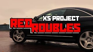 RED ROUBLES - XS Project vs. Boris