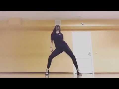 Dance. High Heels. Go-Go. Anika
