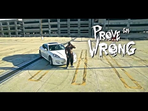 Kali Muscle - Prove Em Wrong ft. KT (Official Music Video)