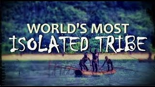 Sentinelese World 39 S Most Isolated Tribe