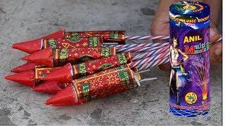 यह जानकर आप आश्चर्यचकित हो जाएंगे कि दिवाली रॉकेट और आकाश बम के अंदर क्या है? BLADE XYZ
