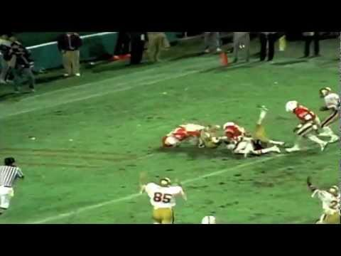 Greatest College Football Moments and Plays (HD)
