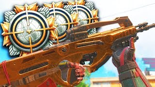 How To Get More LONGSHOT Medals In Black Ops 4! (COD BO4)