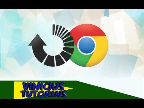 Como Deixar o Google Chrome 10 vezes mais rapido 2014