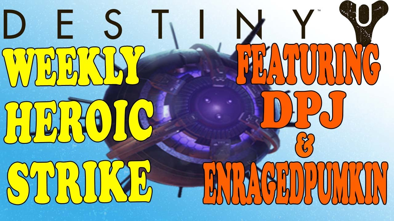 matchmaking on weekly heroic strike And the playlist is supported by matchmaking services heroic strikes: the heroic strikes weekly milestone offers powerful gear to those who complete three.